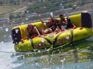 חלום עולמי - ספורט ימי בכנרת