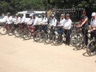 אופק בשטח-טיולי אופניים